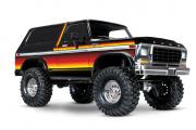 TRAXXAS Радиоуправляемая машина Ford Bronco 4WD Electric Truck