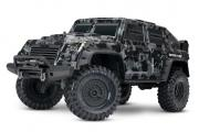 TRAXXAS TRX-4 1/10 Tactical Unit 4WD