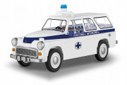 Конструктор COBI AMBULANCE