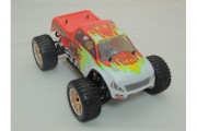 HSP  1:10 EP 4WD Off Road Monster (NiMh, Brushless)