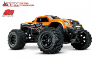TRAXXAS Радиоуправляемая машина X-MAXX 1:5 4WD 8S Brushless TQi Ready to Bluetooth Module TSM