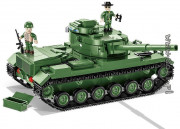 Конструктор COBI M60  PATTON VIETNAM  WAR