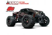TRAXXAS X-MAXX 1/5 4WD 8S Brushless TQi Ready to Bluetooth Module TSM