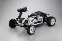 KYOSHO : 1/7 Scorpion XXL VE (White)