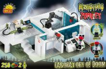 COBI Laboratory of Doom