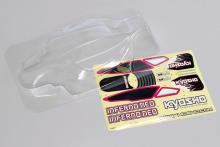 KYOSHO запчасти Clear Body Set (INFERNO NEO)