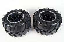 HSP запчасти Wheels Complete(50015+50016) 2PCS