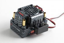 Team Orion Electronics Vortex R8 S Brushless ESC (130A, 2-4S)