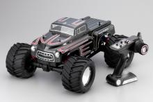 KYOSHO : 1/8 EP 4WD Mad Force Kruiser VE RTR