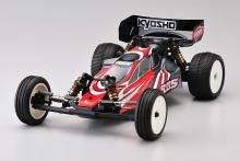 KYOSHO : 1/10 EP 2WD Ultima RB-5 KIT
