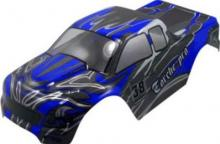 HSP запчасти 1:10TH SCALE MONSTER TRUCK