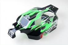 KYOSHO запчасти Printed Body Set (INFERNO NEO 2.0 T2)