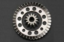 KYOSHO запчасти Steel Bevel Gear Set(39T)