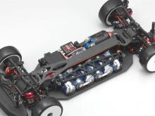 KYOSHO 1:10 4WD KIT TF-5