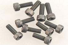 O.S. Engines запчасти M2.6x7 Cover Plate Retaining Screw (4pcs.)