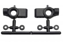 KYOSHO запчасти Rear Hub Carrier(Offset 0:#0:LAZER ZX-5R