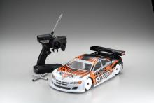 KYOSHO 1:10 EP 4WD TF-5 DODGE STRATUS RTR