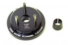 O.S. Engines запчасти 28XZ Hyper Flywheel Set (For KYOSHO)