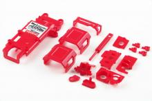 KYOSHO запчасти Chassis Small Parts Set MR-015:ASF