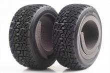 KYOSHO запчасти DRX High Grip Rally Tire