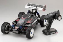 KYOSHO : 1/8 EP 4WD Inferno VE RTR