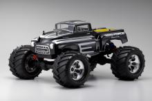 KYOSHO : 1/8 GP 4WD Mad Force Kruiser RTR