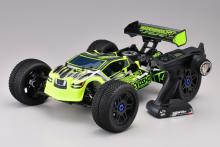 KYOSHO : 1/8 GP 4WD Inferno NEO ST RTR (Green)