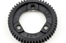TRAXXAS запчасти Spur gear, 52-tooth (0.8 metric pitch, compatible with 32-pitch) (for center differential)