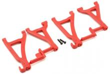 RPM Mini E-Revo Front A-arms - Red