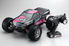 KYOSHO : 1/10 EP 4WD DMT VE Truck RTR