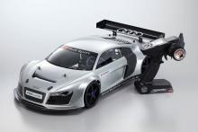 KYOSHO : 1/8 GP 4WD Inferno GT2 Audi R8 RTR