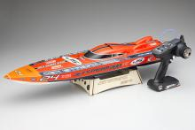 KYOSHO : JetStream