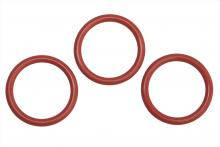 KYOSHO запчасти Kyosho ORG18 SILICONE O-RING (P18:ORANGE:3pcs)