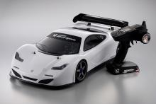 KYOSHO : 1/8 EP 4WD Inferno GT2 VE RS Ceptor RTR