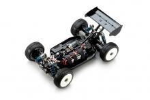 KYOSHO : 1/8 EP 4WD Inferno MP9e TKI KIT