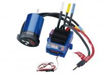 TRAXXAS запчасти Velineon VXL-3s Brushless Power System