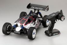 KYOSHO : 1/8 GP 4WD Inferno NEO RTR