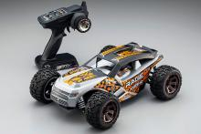 KYOSHO : 1/10 EP 4WD Rage RTR