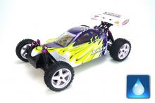 HSP : 1/10 EP 4WD Off Road Buggy (WaterProof)
