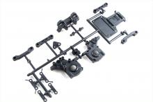 KYOSHO запчасти Gear Box Set (RB5:RB5 SP)