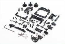 KYOSHO запчасти Rear Double Wishbone Suspention Set