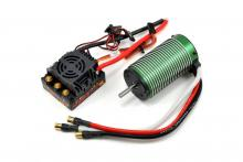 Castle Creations  Mamba Monster 2 1/8 2200kV