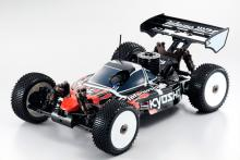 KYOSHO : 1/8 GP 4WD Inferno MP9 TKI3 RTR