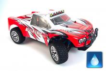 HSP 1:10 EP 4WD Short-Course (WaterProof, LiPo 7.4V)