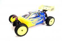 HSP 1:10 GP 4WD Off Road Buggy