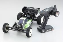 KYOSHO : 1/10 EP 2WD Ultima RB6 RTR