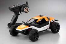KYOSHO : 1/10 EP 2WD Nexxt RTR (Orange)