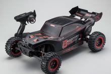 KYOSHO 1/7 EP 2WD Scorpion B-XXL VE RTR (Black)