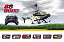 SYMA : SYMA S8 3CH helicopter with GYRO