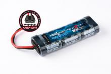 Team Orion Batteries 7.2V 1800mAh NiMH Softcase UNI plug